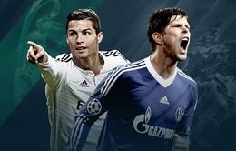 Real Madrid – Schalke: Dại nhà nhưng khôn chợ? (2h45, 11/3–VTV3)