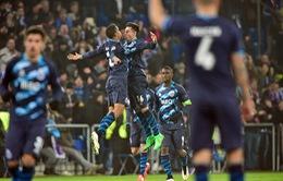Hủy diệt Basel, Porto đặt mục tiêu vào chung kết Champions League