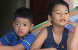 Bố ơi! Mình đi đâu thế?: Bờm và Tê Giác chọc giận bố Minh Khang
