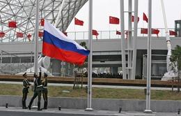 Nga và Trung Quốc thúc đẩy hợp tác song phương