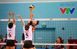 Lịch thi đấu SEA Games 28 ngày 15/6: Tâm điểm chung kết bóng chuyền nữ