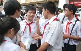 Tuyển sinh THCS ở Hà Nội: Nhiều trường chọn phương án kiểm tra trắc nghiệm