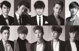 """Top 10 nhóm nhạc """"bội thu"""" của xứ sở Kim chi"""