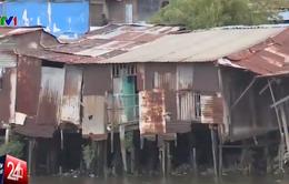 TP.HCM di dời 100% hộ dân ra khỏi vùng nguy hiểm vào năm 2018