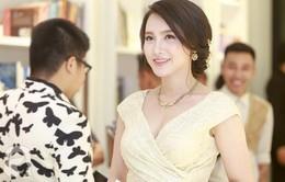 MC Minh Hà: Không ngại khi đóng cảnh thân mật