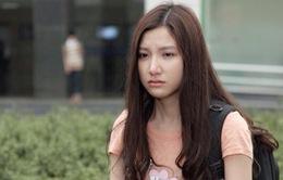 """Hạnh Sino khóc liên tục trong """"Khép mắt chờ ngày mai"""""""