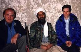 Nhà báo phương Tây đầu tiên phỏng vấn Bin Laden và những ký ức về Việt Nam