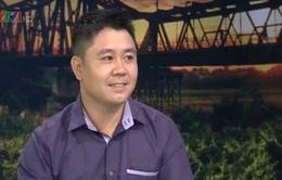 PV ảnh Dương Giang: Công việc của phóng viên ảnh có những đặc thù riêng