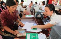Hơn 30.000 hộ mới thoát nghèo được vay ưu đãi