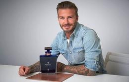 David Beckham bất ngờ với món quà đặc biệt nhân dịp sinh nhật 40 tuổi