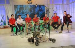 Robocon 2015: Bật mí bí quyết giành ngôi vô địch của ĐT Việt Nam