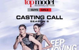 21/5, Vietnam's Next Top Model 2015 tuyển thí sinh tại Hà Nội
