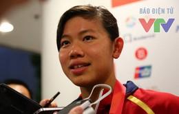 Ánh Viên nhận giải thưởng Vinh quang Việt Nam