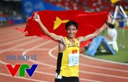 Trưởng đoàn thể thao Việt Nam: Sẽ chú trọng vào các môn Olympic