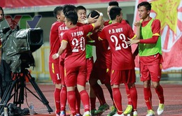 U23 Việt Nam - đội bóng kỳ lạ nhất SEA Games 28