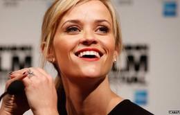 Reese Witherspoon: Tôi đã có một năm tuyệt vời