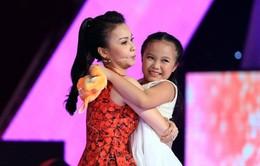 Giọng hát Việt nhí: Lựa chọn ca khúc khó, thí sinh nhí thả ga khoe giọng