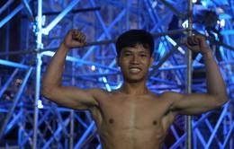 Sasuke Việt Nam: Kỷ lục mới được xác lập