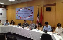 Việt Nam - Hoa Kỳ có thể trở thành đối tác, hợp tác trên nhiều lĩnh vực