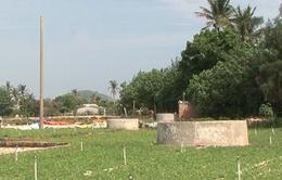 Đảo Lý Sơn đối diện nguy cơ cạn nguồn nước ngọt