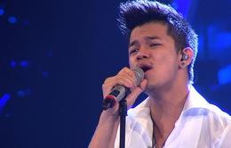 GK Thu Minh khẳng định Trọng Hiếu sẽ là ngôi sao hàng đầu