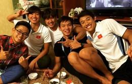 Cúp Thế giới 2015: Lê Nguyễn Paul lọt vào chung kết 200m ngửa