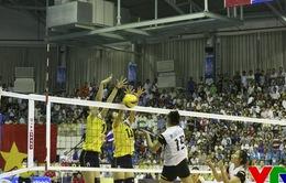 Vì sao đội tuyển bóng chuyền nữ Việt Nam thất bại?