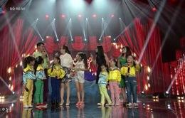 Đồ Rê Mí 2015: Top 6 biểu diễn cùng các nghệ sĩ gạo cội (21h05, VTV3)