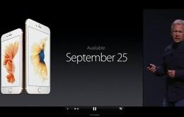 iPhone 6S sẽ có giá bao nhiêu khi về Việt Nam?