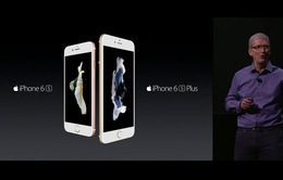 Apple khuấy động giới công nghệ với hàng loạt siêu phẩm