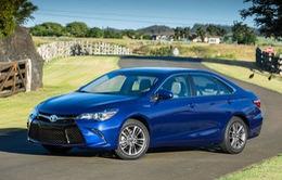 Hơn 112.000 xe Toyota bị thu hồi do lỗi kỹ thuật