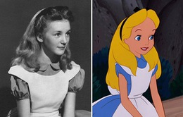 """Cuộc sống ngoài đời thật của cô bé """"Alice ở xứ sở thần tiên"""""""