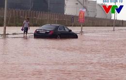 Các địa phương chủ động đối phó với mưa lũ, lũ quét và sạt lở đất