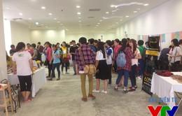 Ngày hội đổi sách 2015: Hơn 11.000 cuốn sách ủng hộ trẻ em vùng cao