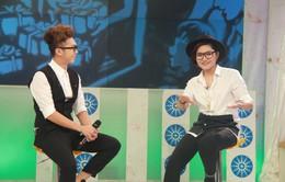Vicky Nhung lên tiếng về mối quan hệ với Tố Ny trên sóng truyền hình