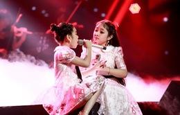 Giọng hát Việt nhí 2015: Học trò Hồ Hoài Anh hút hồn HLV Cẩm Ly