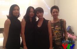 """Trần Ly Ly đưa vở """"Có có không không"""" đến Liên hoan Múa đương đại Á–Âu"""