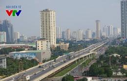Thành phố Hà Nội đang chuyển mình mạnh mẽ