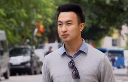 """Chàng MC giọng miền Nam của VTV: """"Tôi chịu nhiều áp lực khi Bắc tiến"""""""