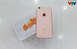iPhone 6S chính hãng tại Việt Nam có gì khác so với bản xách tay?