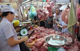Cửa hàng bán thịt lợn VietGAP đầu tiên ở TP.HCM