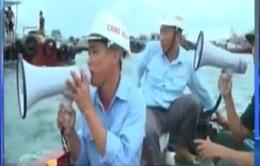 Hải Phòng: Toàn bộ tàu thuyền đã về nơi tránh trú an toàn