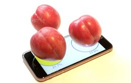 iPhone 6S có thể sử dụng như một chiếc cân với 3D Touch