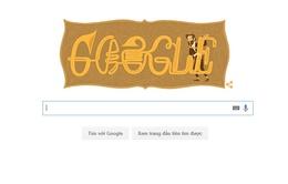 Google kỷ niệm 201 năm ngày sinh của 'cha đẻ' kèn Saxophone