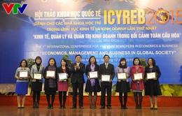 Ông Trương Đình Tuyển: Người trẻ phải thành nòng cốt của nền kinh tế mới