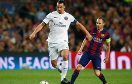 """Iniesta tự tin """"vẫn chạy tốt"""" ở tuổi 30"""
