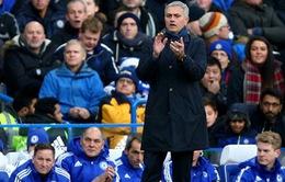 Maccabi Tel Aviv - Chelsea: Chiếc phao của Mourinho (2h45, BĐTV)