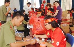 Hành trình Đỏ tại Đắk Lắk thu hút hơn 1.000 người dân tham gia