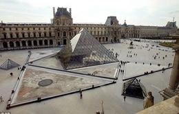 Pháp tínhbán tác phẩm nghệ thuật do thâm hụt ngân sách