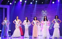 Chung kết Hoa khôi áo dài Việt Nam 2014 và những khoảnh khắc ấn tượng